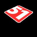 logo Hosting51